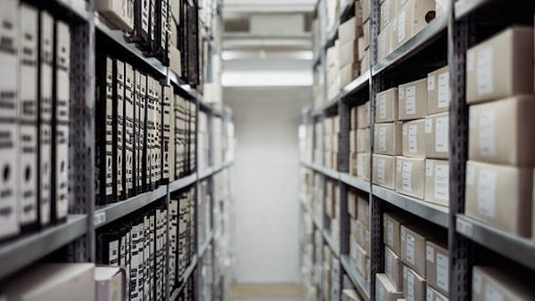 Office Productivity - Learn know how to classify, define and maintain different record keeping systems