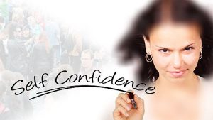 Career Development - Self-confident and assertiveness are two skills that are crucial for success in life.