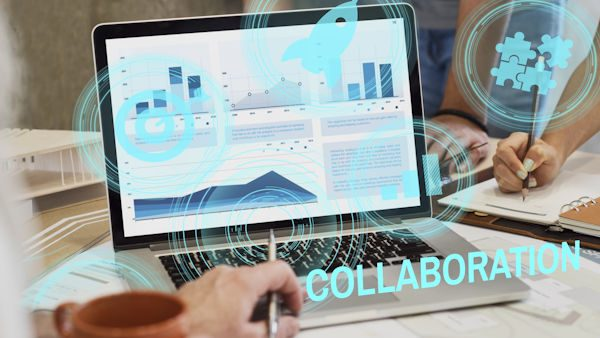 Office Productivity - Get the knowledge & skills to collaborate with others while creating that important documents