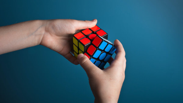 Get an overview of creative problem solving processes