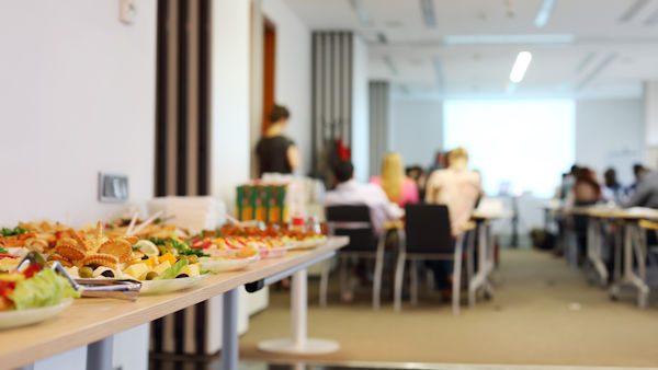 Office Productivity - Learn how to plan and run 'lunch and learn workshops'