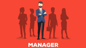 Business Management - Learn how to identify and groom potential employees to become managers within your business
