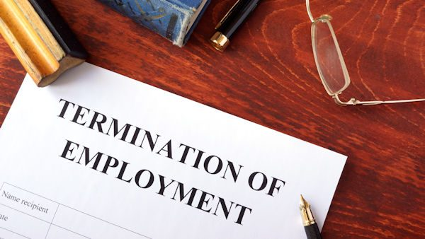 Human Resources - Learn the skills required to terminate employment correctly
