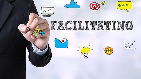 Education - Become a great facilitator