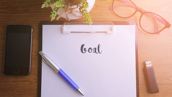 Career Development - Learn the Goal Setting characteristics of successful people