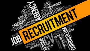 Human Resources - Hiring Strategies help save your company time and money by learning to recruit the right candidates