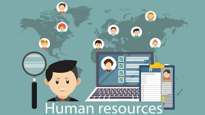 Human Resources - Teachers managers the basic tools to handle numerous human resource situations.