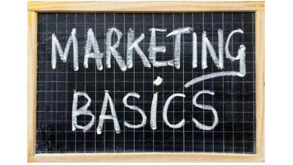 Sales and Marketing - Learn basis of marketing and get the ability to build and grow your business