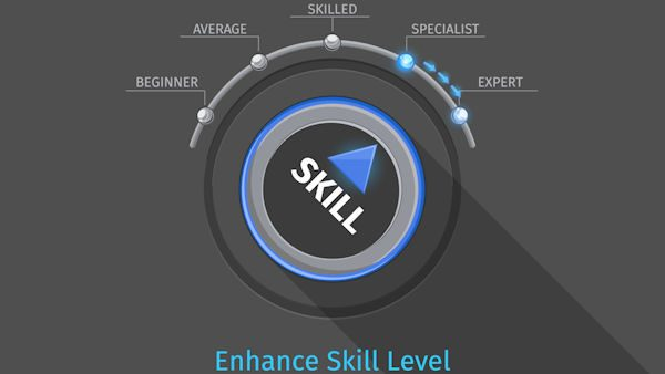 Education - Measuring Results from Training course, teaches participants the different ways to evaluate training progress and skills growth.