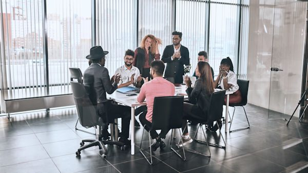 Office Productivity - Explore how to reduce wasted time and make meetings more efficient