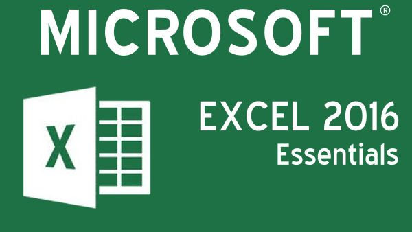 Office Productivity - Get an advanced level of understanding of the Microsoft Excel environment