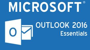 Office Productivity - Learn to use Outlook for professional correspondence, create calendars and schedule appointments.