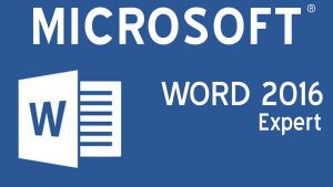 Office Productivity - Learn to proficiently use the advanced features of Microsoft Word