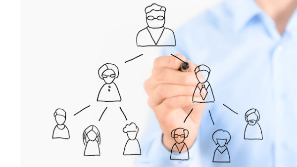 Sales and Marketing - Discover how multi-level marketing works and how to recruit agents (downlines).