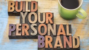 Career Development - Personal Branding is a mix of how you present yourself and how others see you.