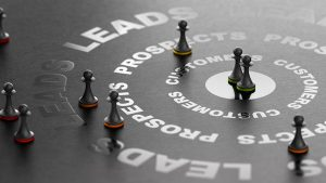 Sales and Marketing - Finding and creating lead generation systems