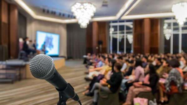Career Development - Overcome fear and learn the skills of Public Speaking