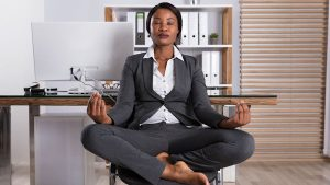 Stress Management - Learn to control your stress at work