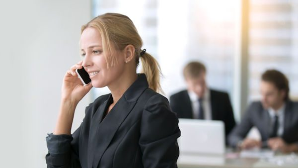 Office Productivity - Improve your phone skills, making you more confident to conclude sales