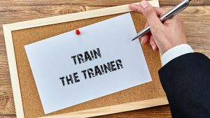 Education - Learn to become a professional trainer