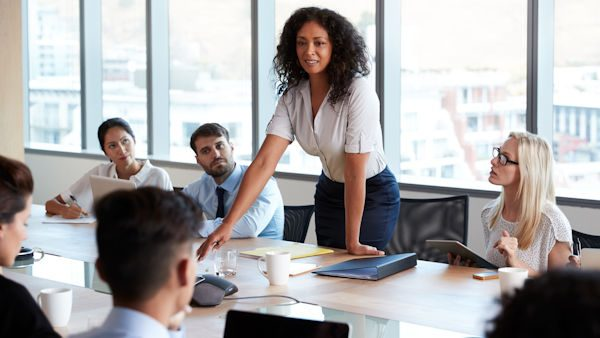 Career Development - How women are changing the workforce